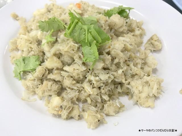 Soei Restaurant タイ料理 バンコク 隠れ家 蟹肉 ヌアプー 美味