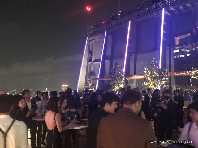 Spectrum Lounge rooftopbar 2019 bangkok (9)