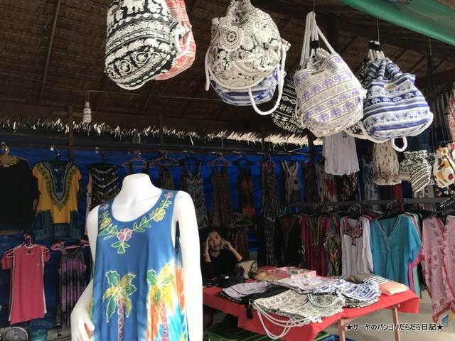 Bang Niang Market カオラック (7)