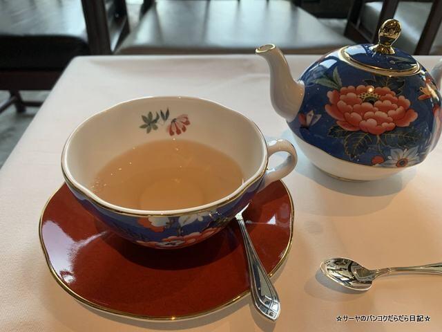 High Tea Capella Bangkok カペラバンコク アフタヌーンティ (11)