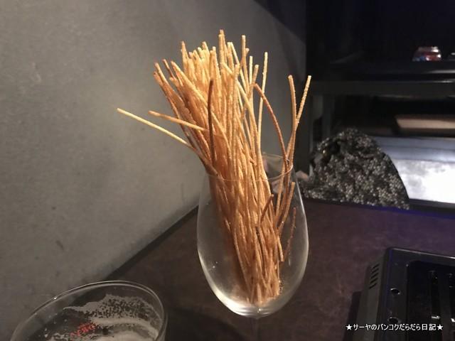 TOKYO XXX バンコク 焼肉 高級 美味しい pasta
