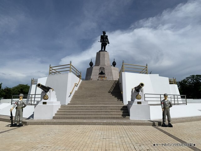 プラジョンジュムクラオ要塞 (4)