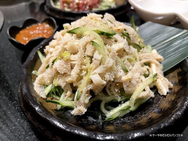 和牛焼肉三休 游玄亭 sankyu bangkok yugentei (4)