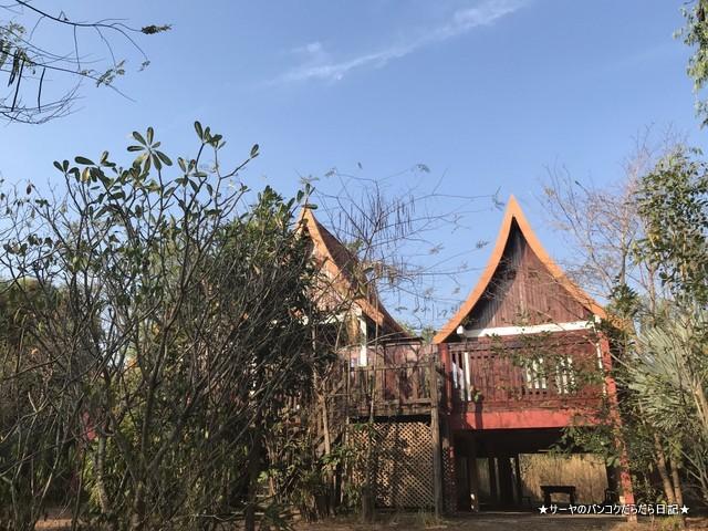 Green Gecko ウドンタニ 隠れ家 ホテル 長期滞在 (17)