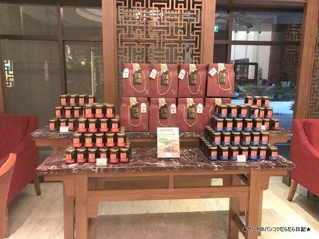Chefman 文苑 シェフマン bangkok  中華 (2)