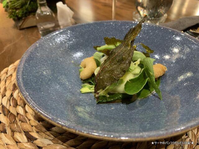 Baan Tepa Culinary Space バーンテーパ バンコク (25)