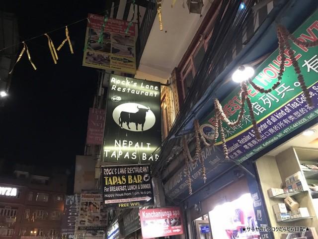 Nepali Tapas Bar ネパール タパス  (2)
