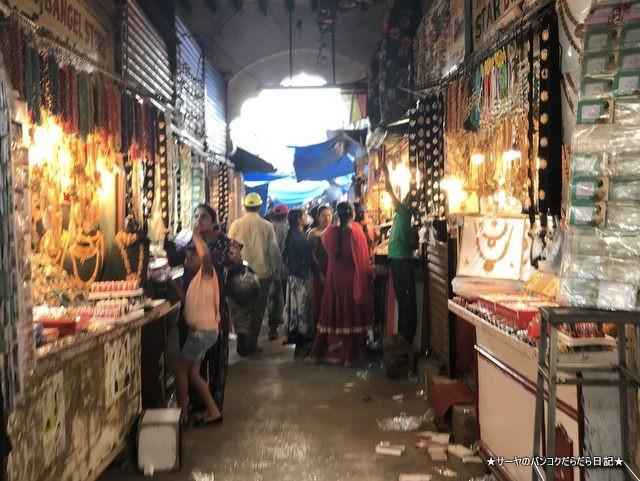 デバラジャマーケット Devaraja Market マイソール (1)