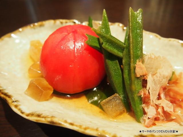 ほっこり hokkori バンコク 和食 美味しい (2)