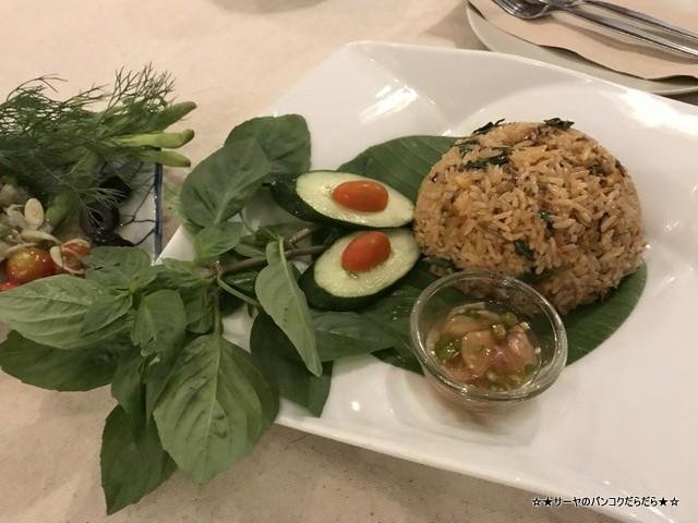 Ban ya kaad アーリー バンコク タイ料理 レストラン (11)
