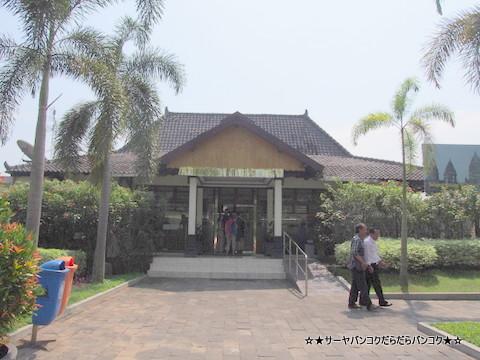 プランバナン寺院群 Prambanan Temple Compounds