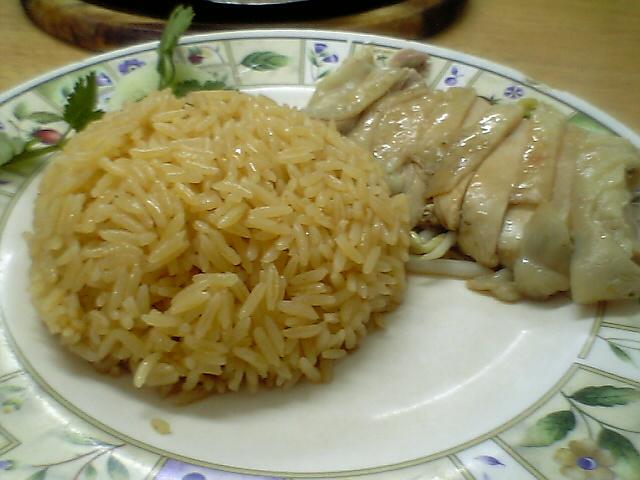 20060823 chiken rice 2