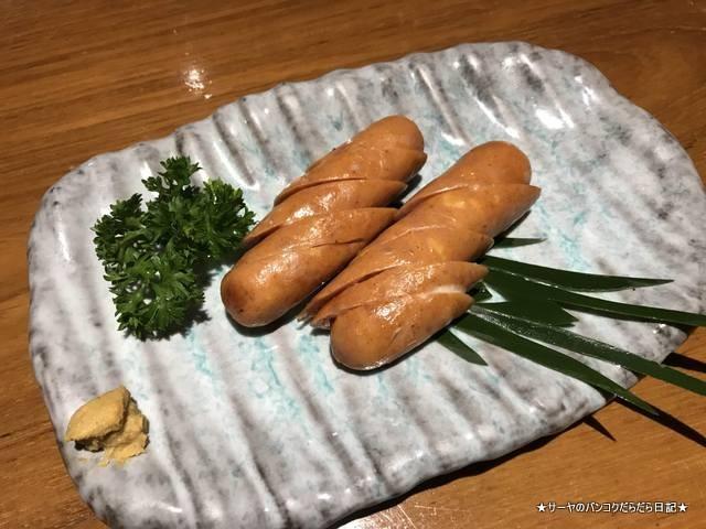 HANAKO izakaya バンコク 老舗 居酒屋 (5)