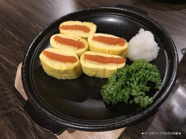 Toban Dining Bangkok トンロー 居酒屋 バンコク 安い (15)