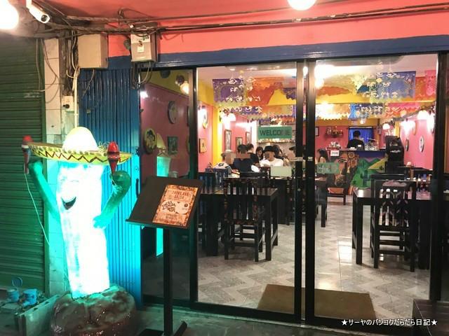 メキシカン バンコク Tacos & Salsa Onnut 77 オンヌット