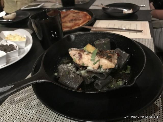 02 la villa restaurant italian カオラック (3)