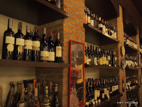 Enoteca Italiana バンコク レストラン