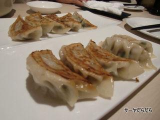 20121012 日本橋餃子  2