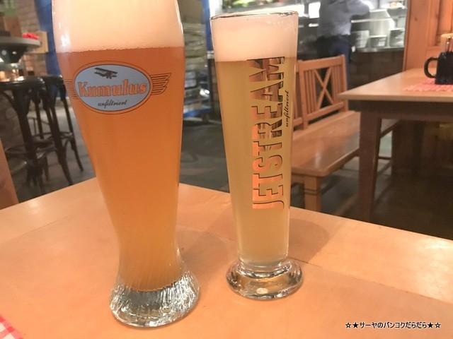 エアブロイ ミュンヘン空港 ターミナル2 ドイツ ビール 最新 (3)