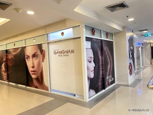 Gangnam Korean Hair Salon 美容院 バンコク (9)