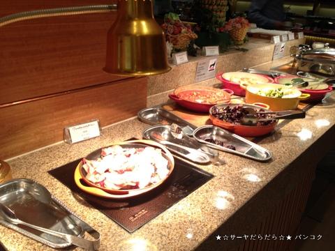 Continental Room 台北 オークラ 大倉