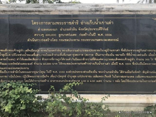 カオタオ洞窟寺院 watthamkhaotao 亀 ホアヒン (3)