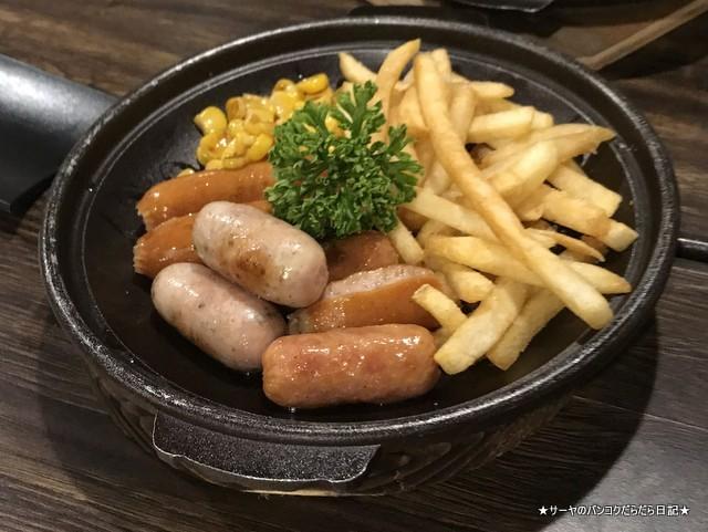 Toban Dining Bangkok トンロー 居酒屋 バンコク 安い (18)
