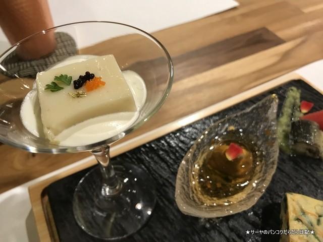 Shakarich シャカリッチ 和食 トンロー バンコク (6)