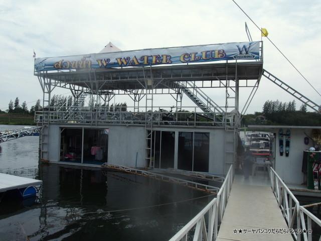 W-Waterclub バンコク ウォーター ウェイク