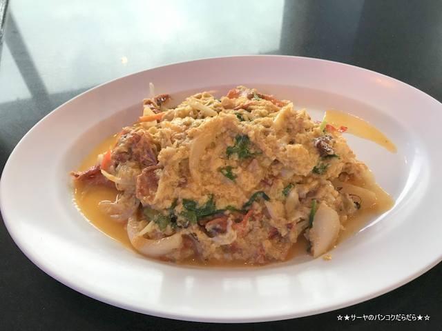 Moom Aroi Nakluea seafood パタヤ (2)