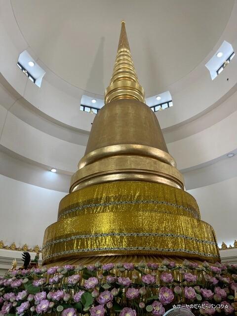 ワット プラシーマハタート ウォラマハーウィハーン bangkok (7)