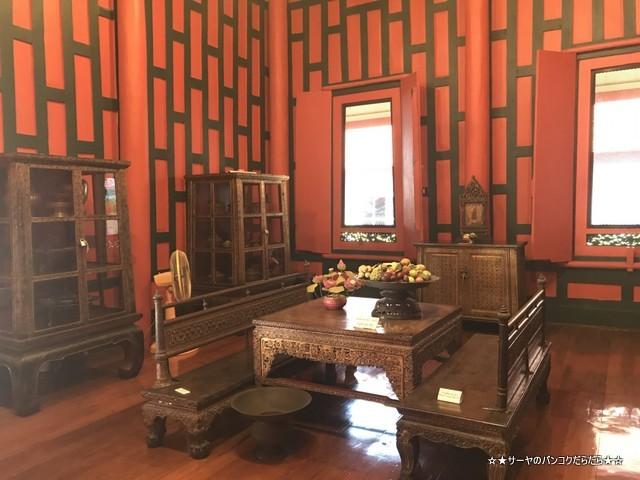 bangkok national museum バンコク国立博物館 (41)