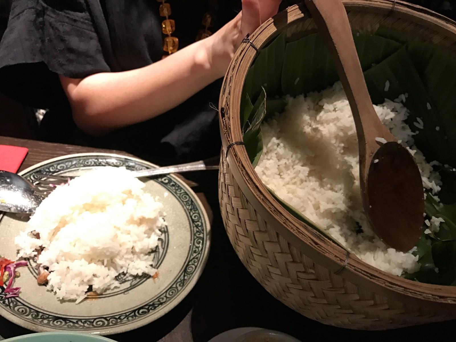 SRITRAT シリトラート タイ料理 バンコク (15)
