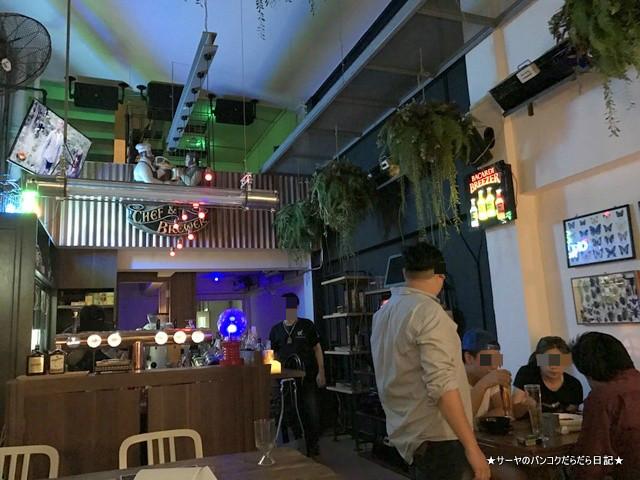 Once Social bar エカマイ バー (2)