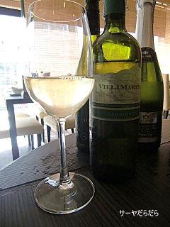 20110523 wine party 5