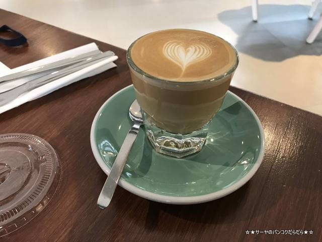 I+D Style Cafe x Brave Roastersiam discovery カフェ (9)