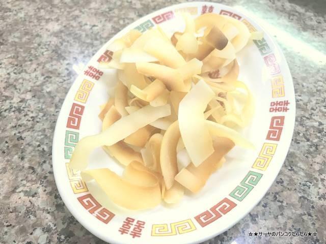 Heng Sharks Fin フカヒレ バンコク 美味しい (2)