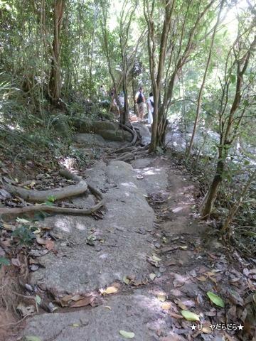 Na Muang Waterfall 3