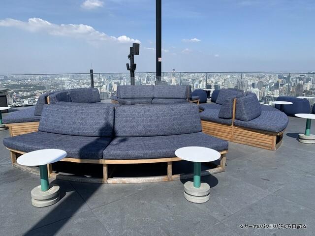 mahanakhorn sky bar マハナコーン (10)