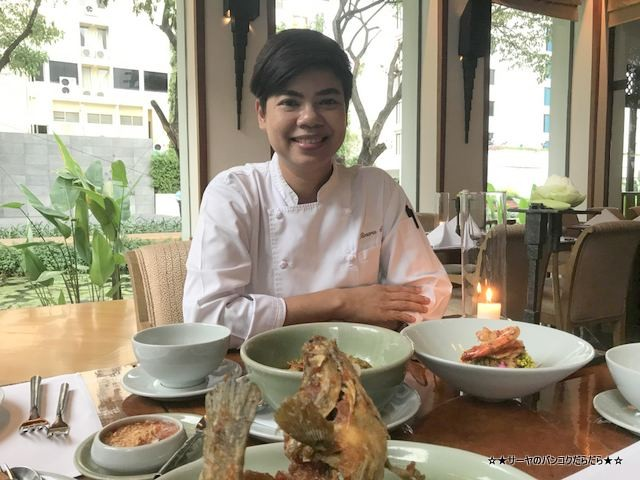 celadon bangkok セラドン タイ料理 ミシュラン (13)