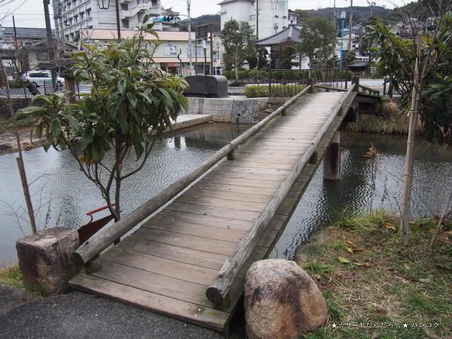 玉造温泉街めぐり 島根 松江 shimane tamatsukuri
