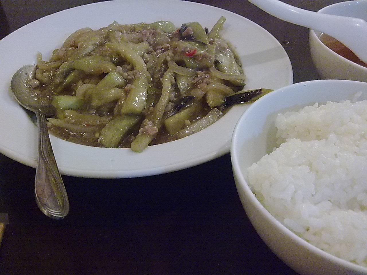 20100123 坦々麺 4