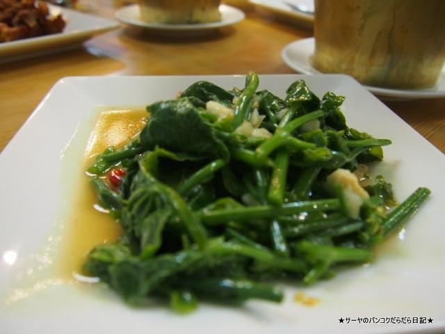 ガイヤーン ニタヤ バンコク タイ料理 (15)