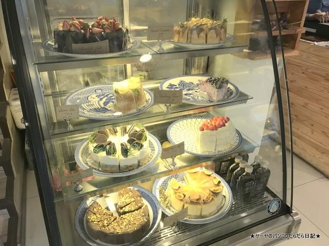 1 Baker gonna bake バンコク カフェ Cafe Bangkok (11)