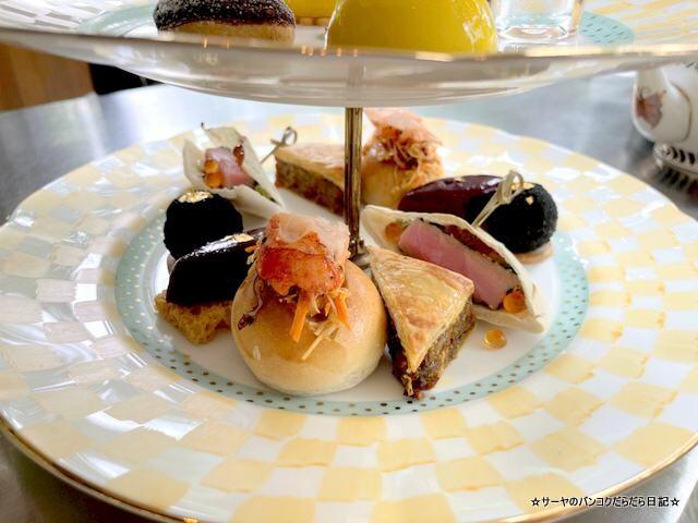 Indulgent 137 Pillars Classic Afternoon Tea (14)
