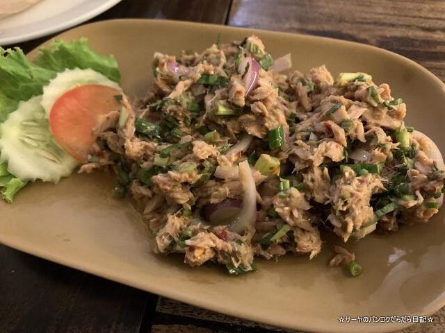 ロールーア タイ料理 バンコク ヌードル (3)