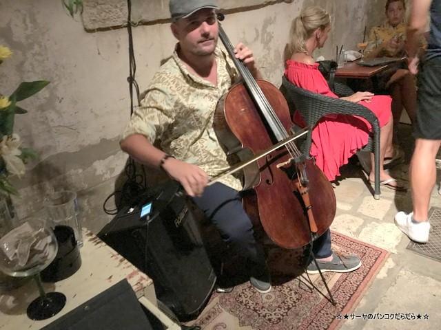 Soul Caffe & Rakhija Bar ドゥブロブニク (4)