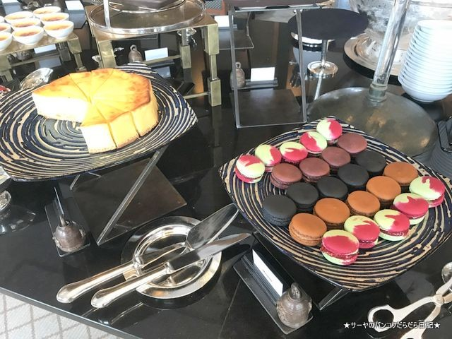 Chocolate buffet bangkok バンコク チョコレート スコータイ (19)