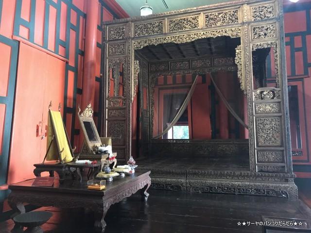 bangkok national museum バンコク国立博物館 (39)