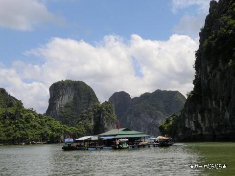 0612 ハロン湾 ベトナム 5